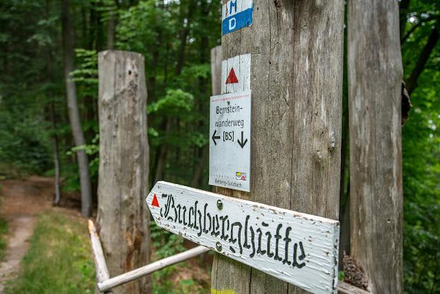 Bernsteinweg Schnaittenbach  Wandern im Amberg-Sulzbacher Land 13