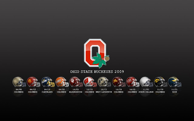 cool ohio state football wallpaper