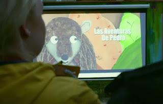 Harri's animation