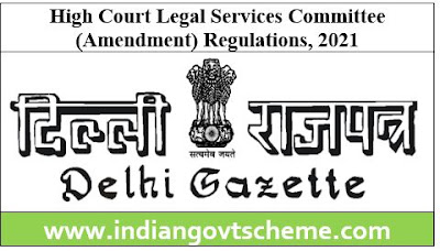 High Court Legal Services Committee