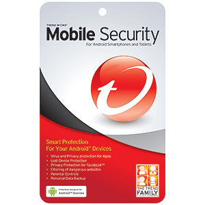Trend Micro Mobile Security Review and Download