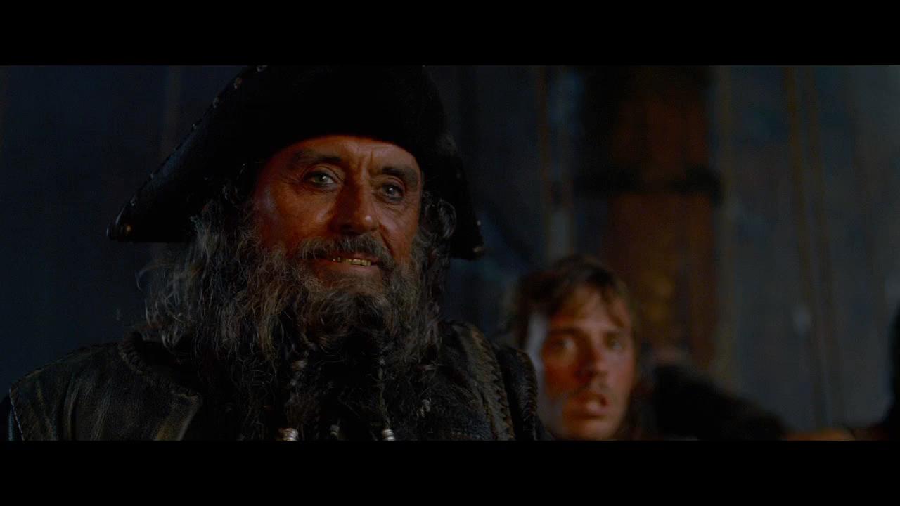 Piratas del Caribe 4: Navegando en Aguas Misteriosas (2011) BRRip Full HD 1080p Latino - Ingles captura 2