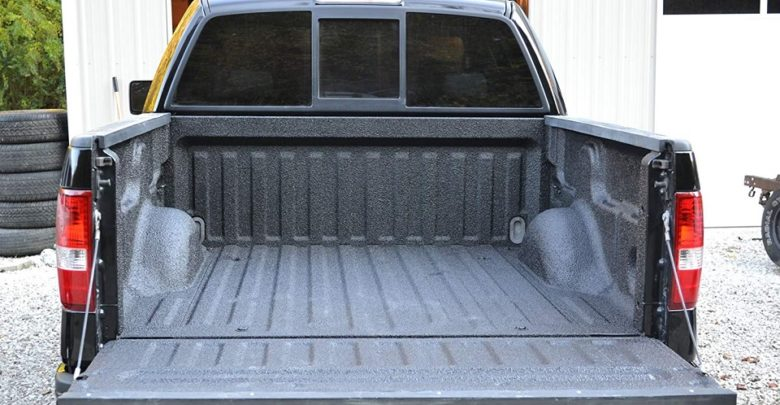 Why You Need A Truck Bedliner