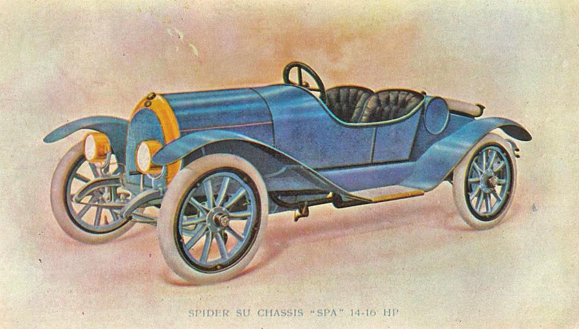 Archivo de autos: Los ...