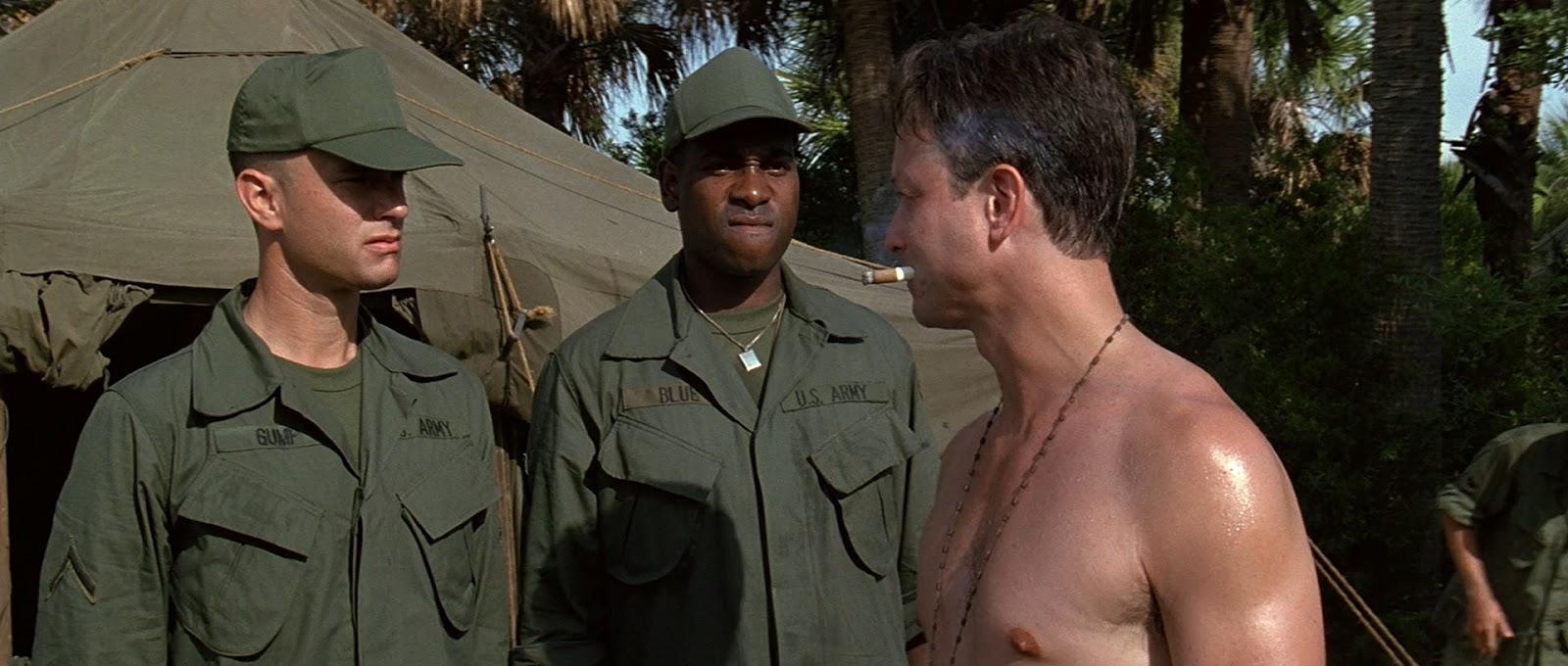Forrest Gump (1994) 3