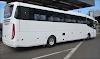 Buses Hualpen agrega a su flota 68 buses Irizar i6 este 2019