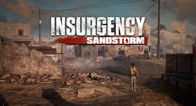 Insurgency Sandstorm Highly Compressed PC Download