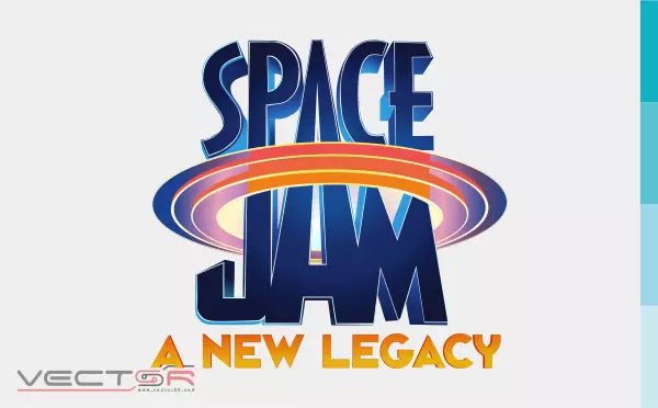 Space Jam A New Legacy Logo - Download Vector File SVG (Scalable Vector Graphics)