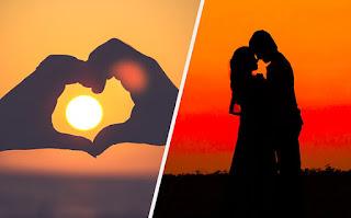 शायरी प्यार की sms ▷ Shayari love