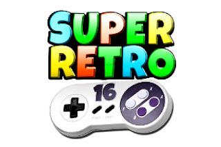 super retro 16 apk cracked