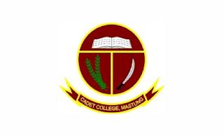 Cadet College Mastung Jobs 2021 – Latest Jobs in Pakistan 2021