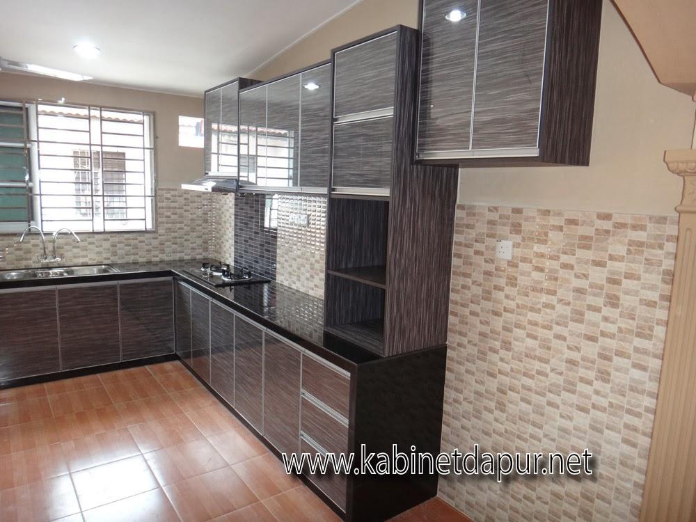 Tile Dapur Terkini Desainrumahid
