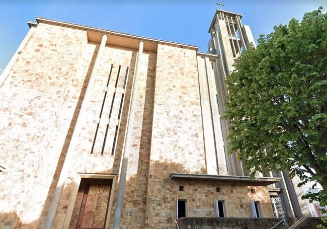 """Bretagne : A Brest les cloches d'une église en péril, car jugées... """"trop bruyantes par des habitants !"""""""