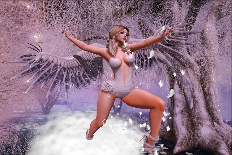 ✰ 491 ✰ Angel