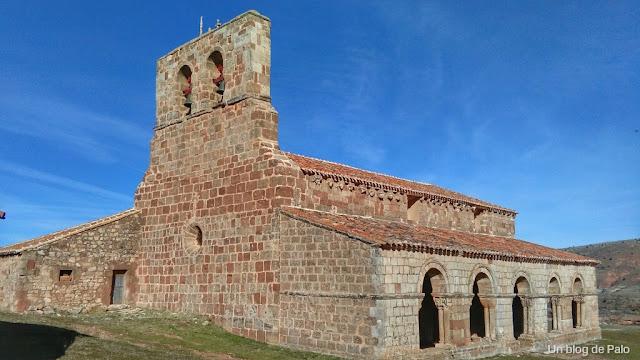 Santa María de Tiermes