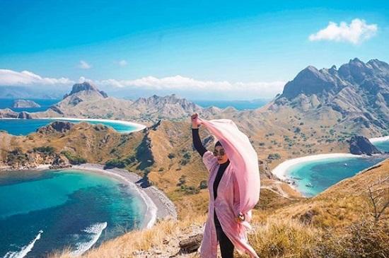 Destinasi Wisata Pulau Padar