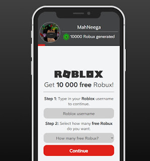 Gotrobux com - How to get Free Robux Roblox from Gotrobux.com