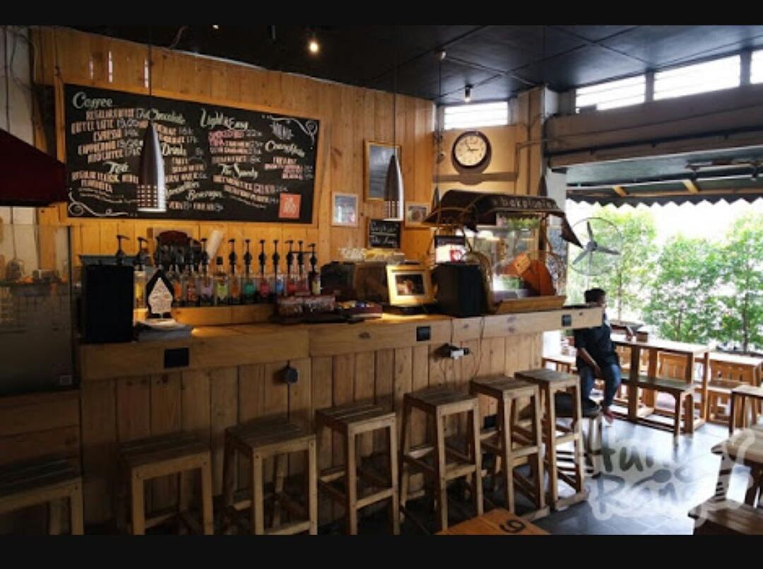 Modal Awal Buka Cafe mini Cukup Rp 25 Juta Berikut ...