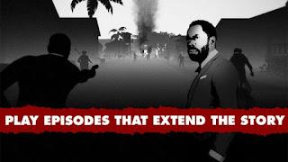 Fear The Walking Dead:Dead Run Apk V1.2.2 Mod Money & Unlocked