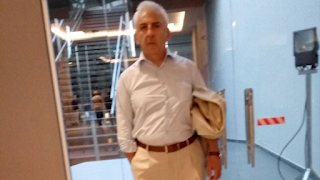 Ιωάννης Σαντετσίδης για τους μετανάστες: «Ρίξτε τους στο Αιγαίο»