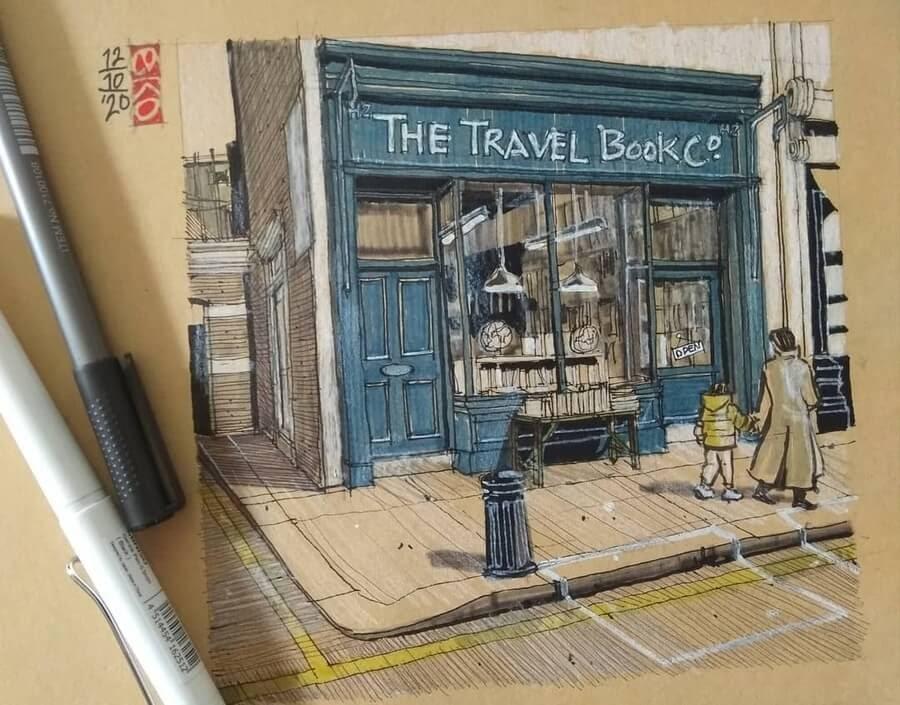 01-The-Travel-Book-Co-Eko-Tcetihcra-www-designstack-co