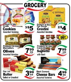 Cataldi Fresh Market Weekly Flyer May 23 - 29, 2019