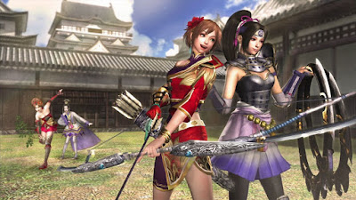Warriors Orochi 2 PSP ISO Download for Android