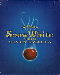 Snow White and the Seven Dwarfs Steelbook