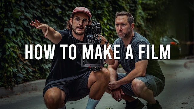 How To Make A Documentary: The Overlooked Basics of Filmmaking