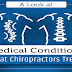A Look at Medical Conditions that Chiropractors Treat #infographic