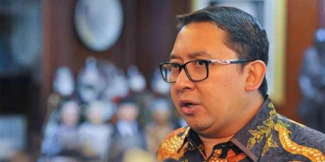 Vandalisme di Mushalla Tangerang, Fadli Zon: Bisa-bisa yang Melakukan Orang Gila Terlatih