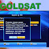 Cara Upgrade Receiver Goldsat Rose Guoxin GX6605S