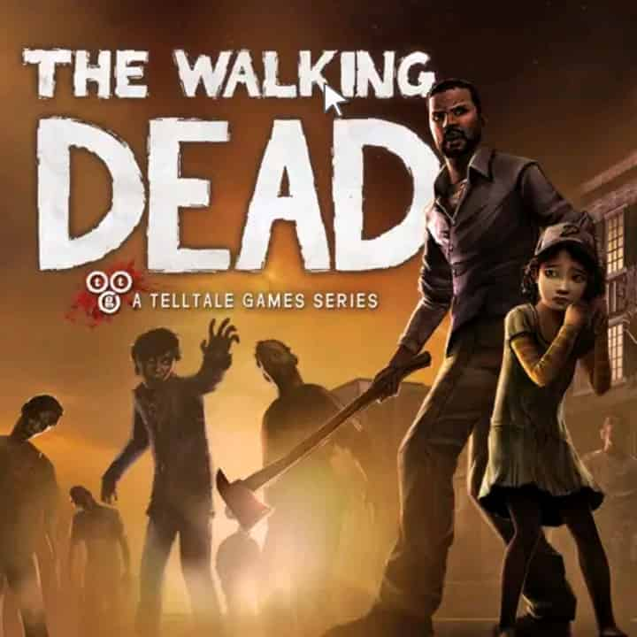 The Walking Dead Season 1 Mod apk v1.20 (UNLOCKED)