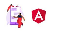 Angular 10 Course: Build Angular Apps (Step by Step)