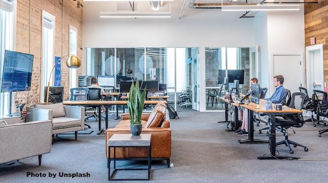 Jasa pembuatan PT dan Virtual Office Profesional