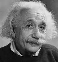 Albert Einstein Physicist USA