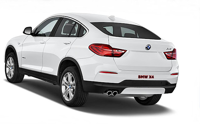 Next generation G02 BMW X4 to be introduced in mid-2018