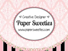 Paper Sweeties Plan Your Life Series - December 2016!