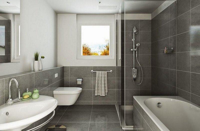 motif keramik dinding kamar mandi menarik