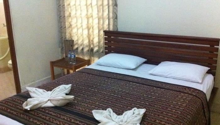 Hotel Murah Semarang Simpang Lima Atas 2015