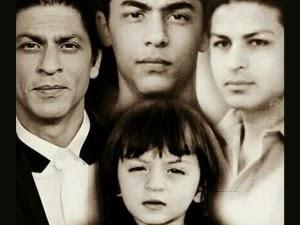 Shahrukh Khan Biography in Hindi