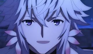 Fate/Grand Order: Zettai Majuu Sensen Babylonia Episodio 07