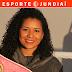 Táynna Taygma vence e se mantém invicta no boxe profissional