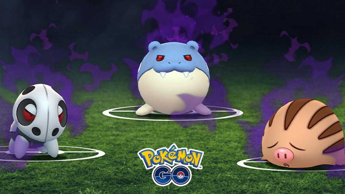 Team Rocket GO Celebration in Pokémon GO: How to Beat Arlo, Cliff and Sierra, Research Tasks, and More