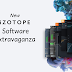 New iZotope Software Extravaganza