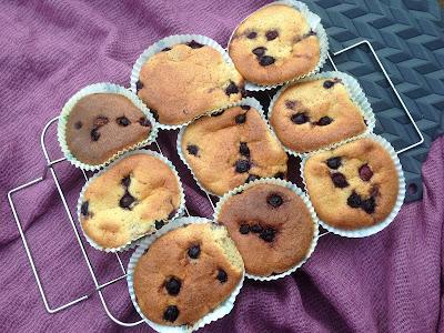 Sukkerfri og melfri bagning med CDJetteDCs LCHF