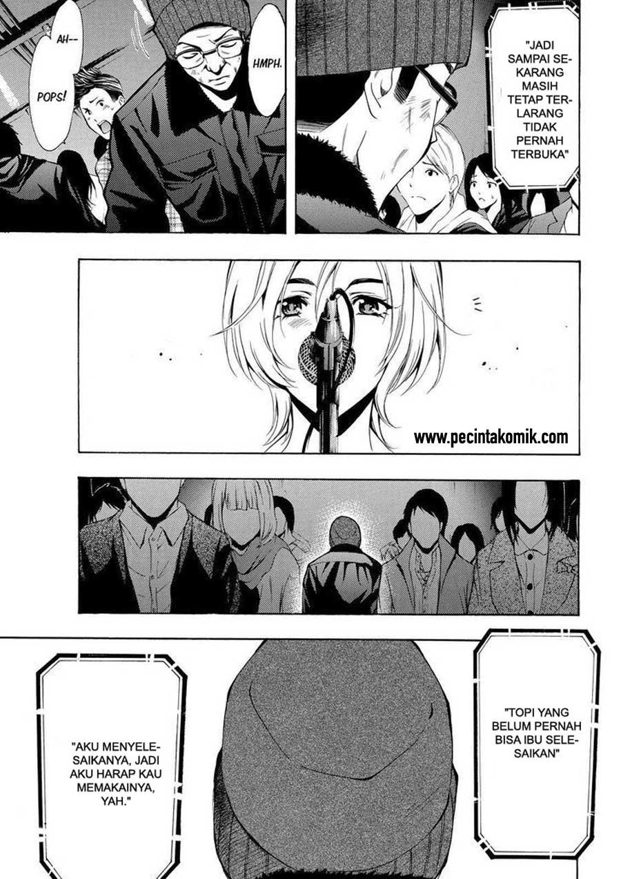 Fuuka Chapter 132-11