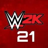 WWE 2k21 ppsspp