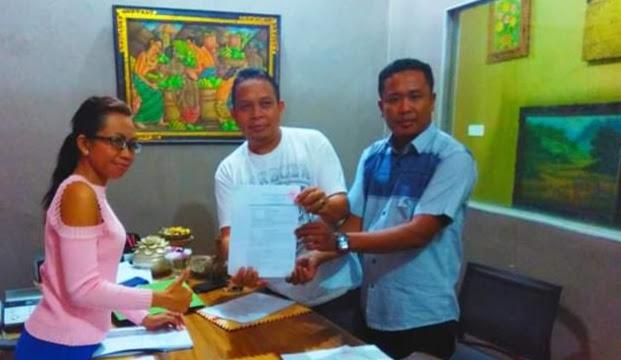 CV.BSI & Lembaga Jemad Akan Disupport Dari  Asosiasi Eksportir Manggis Indonesia