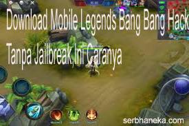 Download Mobile Legends Bang Bang Hack Tanpa Jailbreak,Ini Caranya 1